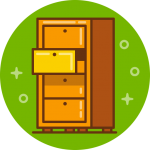 content maintenance icon