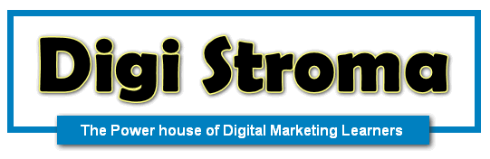 DigiStroma – Powerhouse of the Digital Marketing Learners